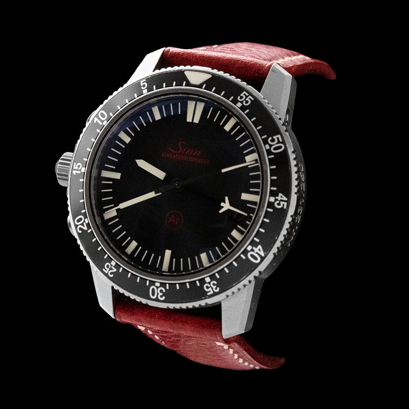 Sinn - EZM1 Limited Edition 'Final Run'