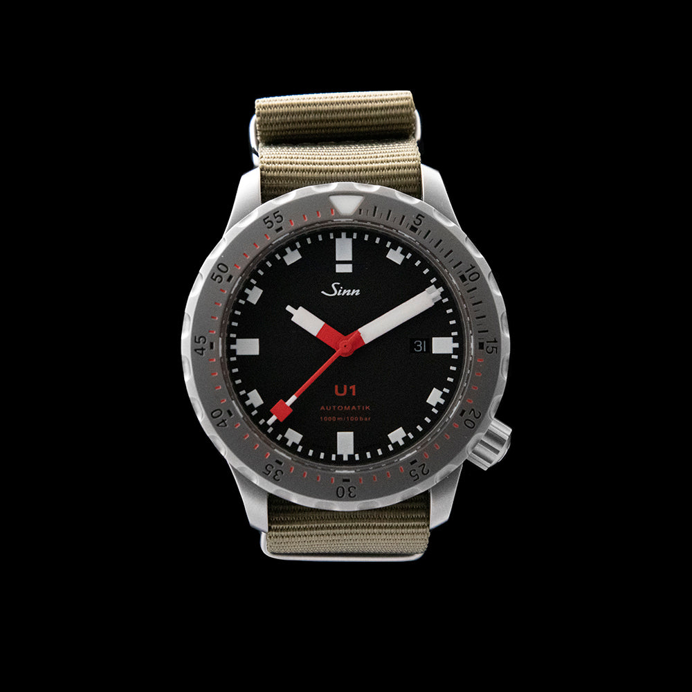 Sinn - U1 Tegiment Diver