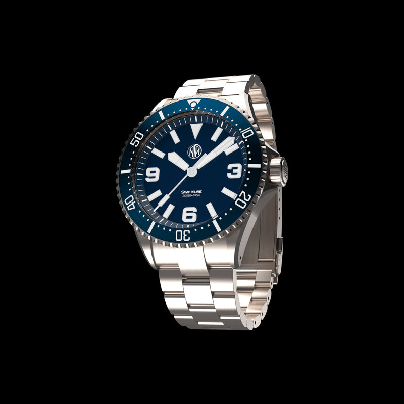 NTH - Swiftsure Blue no/date