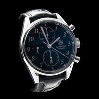 TAG Heuer - Carrera Heritage  Chronograph