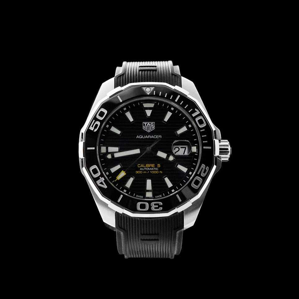 TAG Heuer - Aquaracer 43mm