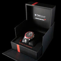 TAG Heuer -  McLaren F1 Limited Edition