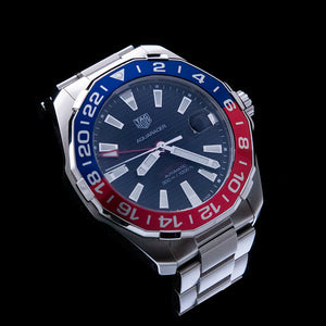 TAG Heuer - Aquaracer GMT