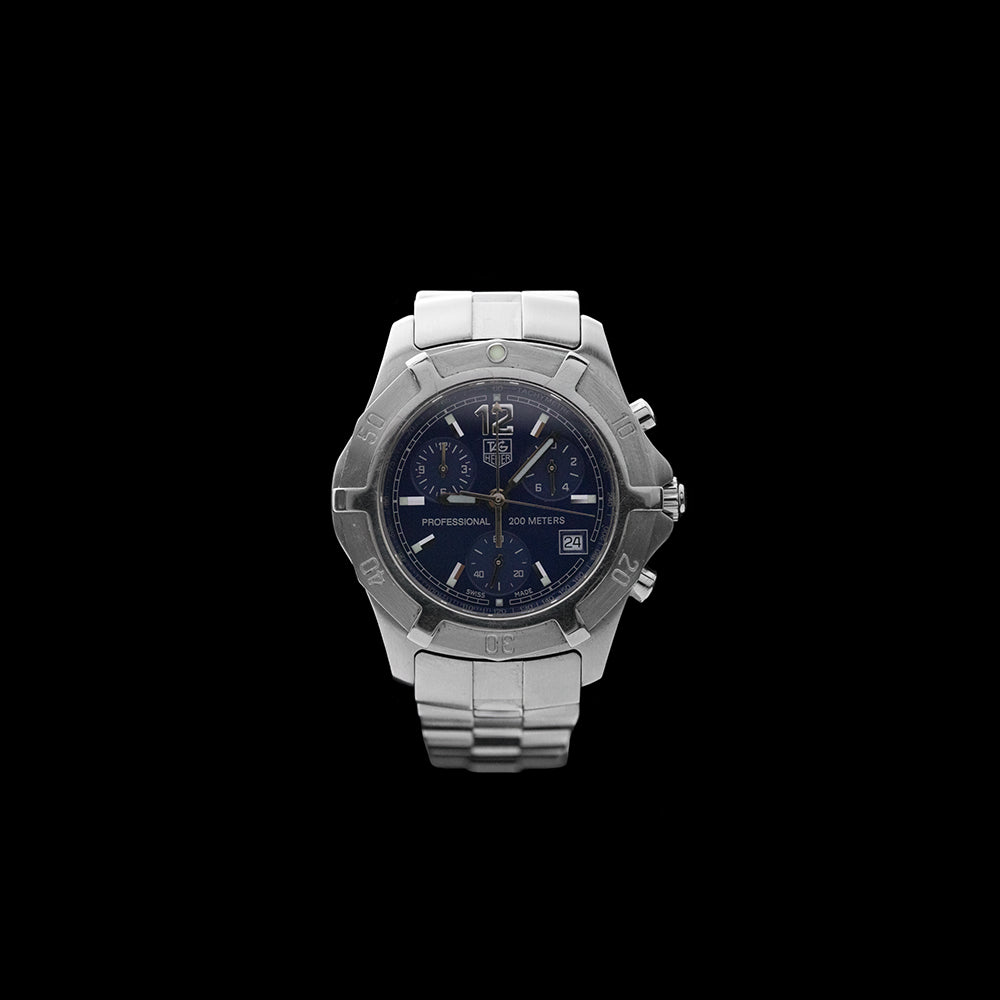 Tag Heuer - Aquaracer Quartz Chronograph
