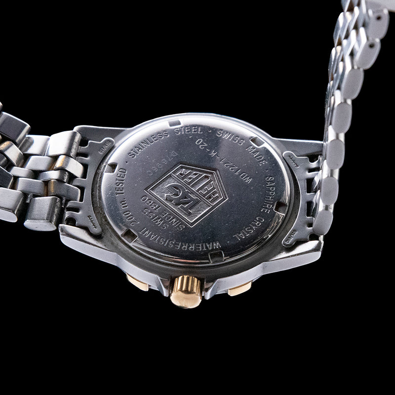 Tag Heuer - Professional 200m