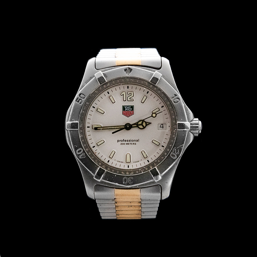 TAG Heuer - WK1111