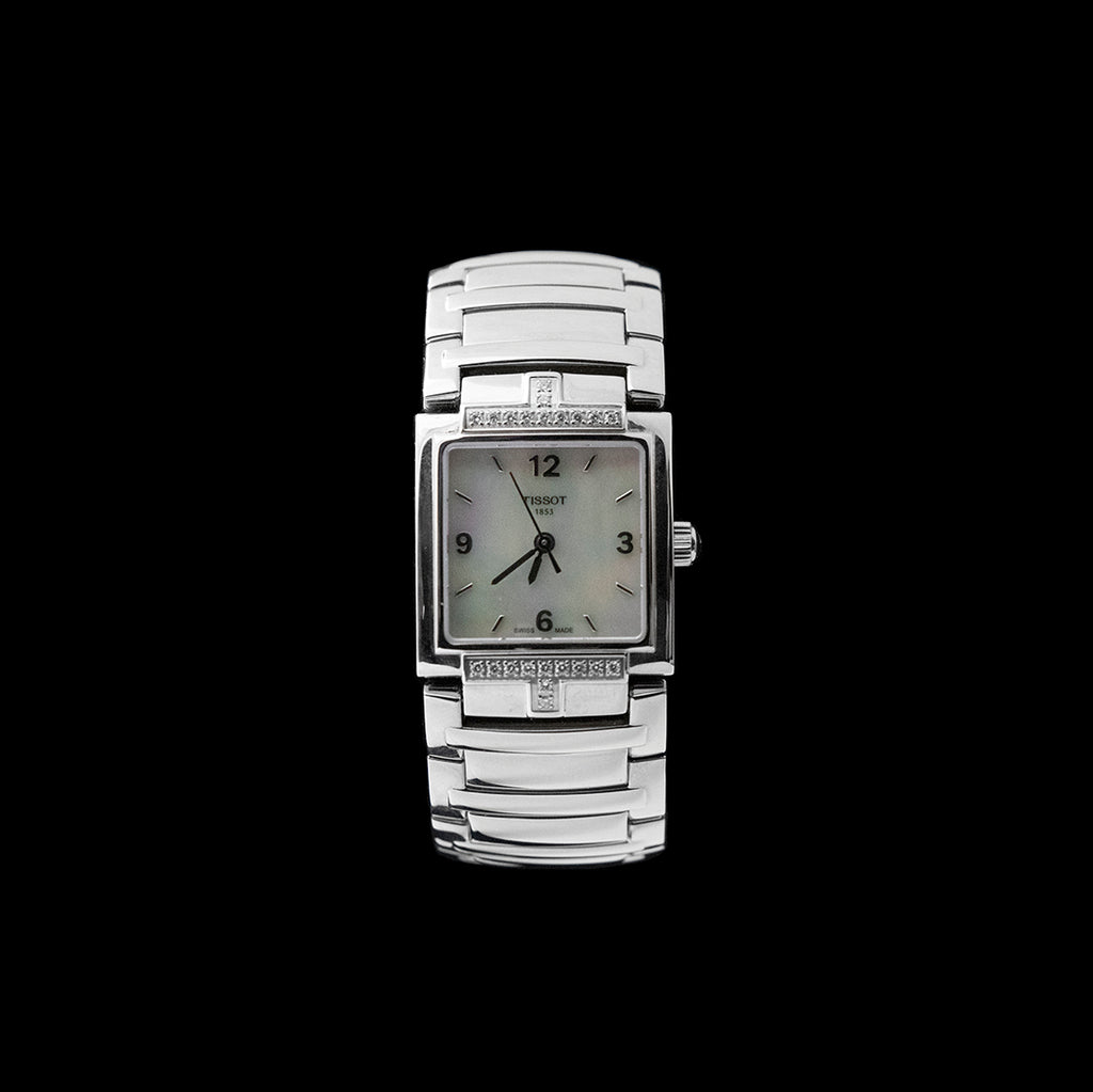 Tissot - T-Trend Evocation
