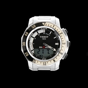 Tissot - Sea Touch