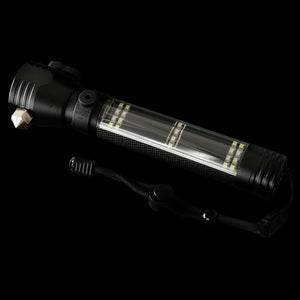 Solar Torch - Tactical Tool