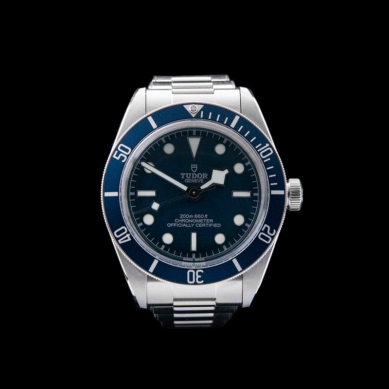 Tudor - Black Bay 58 Blue