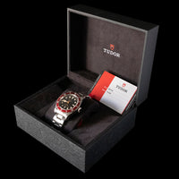 Tudor - Black Bay Red