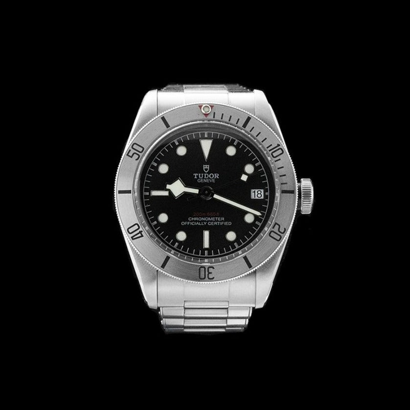 Tudor - Black Bay Steel