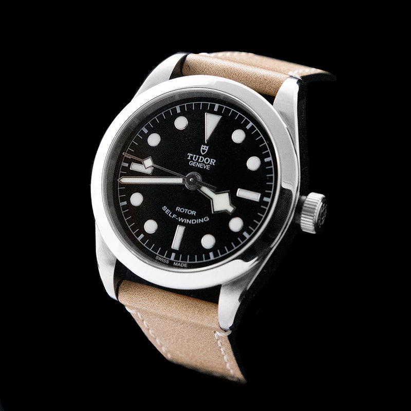 Tudor - Black Bay 36