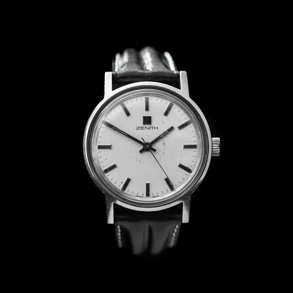 Zenith - Surf Automatic