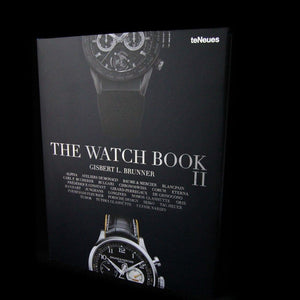 Book - The Watch Book II