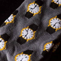 Watch Socks