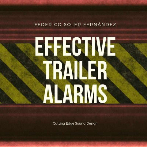 Effective Trailer Alarms