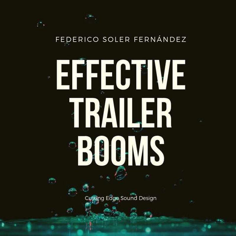 Effective Trailer Booms