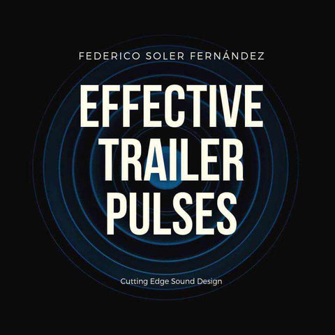 Effective Trailer Pulses