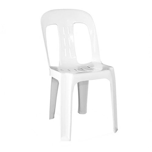 White Pippee Chair