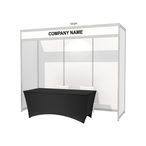 3m x 1m Octanorm Expo Stand