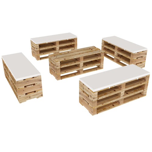 Pallet Lounge Package
