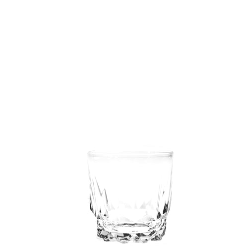Vintage Spirit Glass