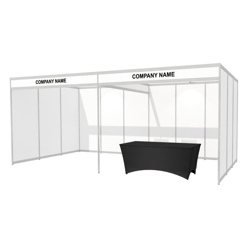 6 x 3m Octanorm Expo Stand