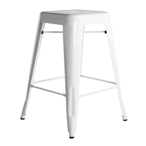 White Industry Bar Stool