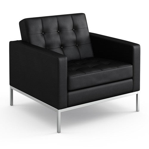 Black Knoll Armchair