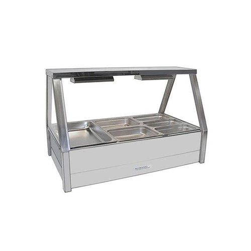 Short Display Bain Marie