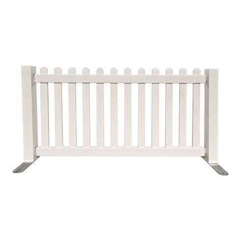 2m Picket Fence Panel