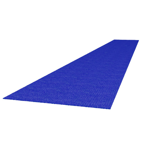 8m Royal Blue Carpet