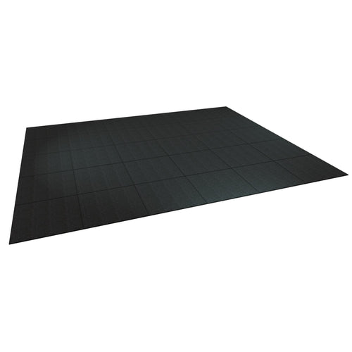 Black Carpet Tile