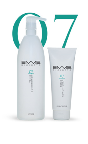 07 TONIC CONDITIONER by Emmediciotto