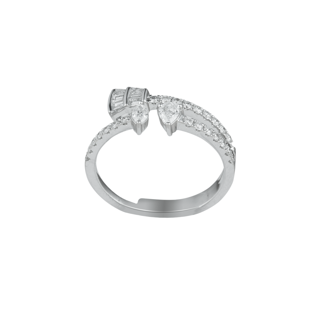 Grant Diamond Ring