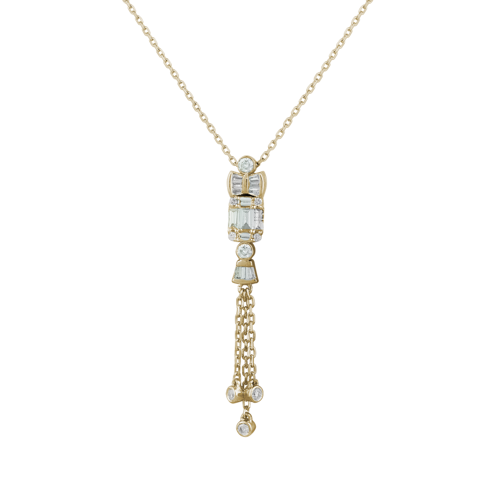 Fairytale Diamond Necklace