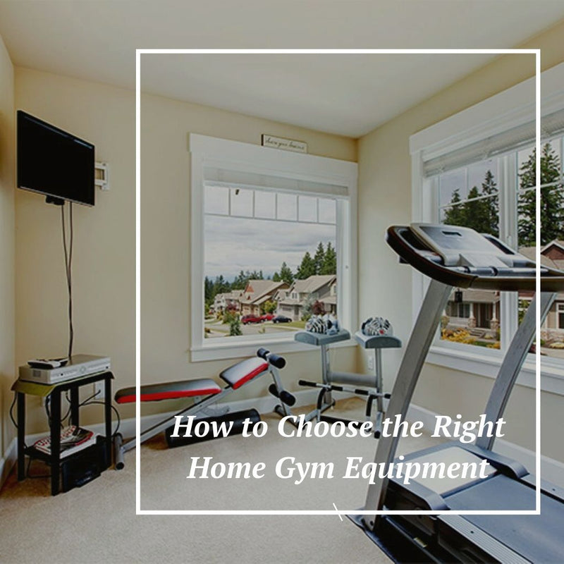 How to Choose the Right Home Gym Equipment in Dubai | Prosportsae.com