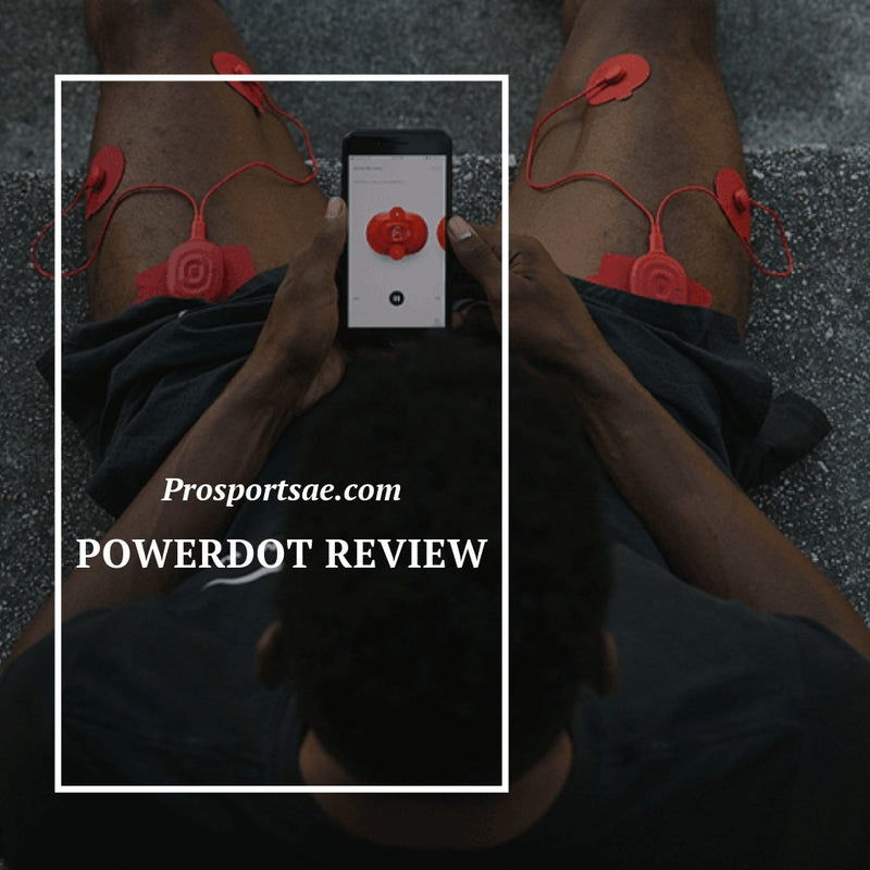 Powerdot Review: Learn How Electrical Muscle Stimulation Works. | Prosportsae.com