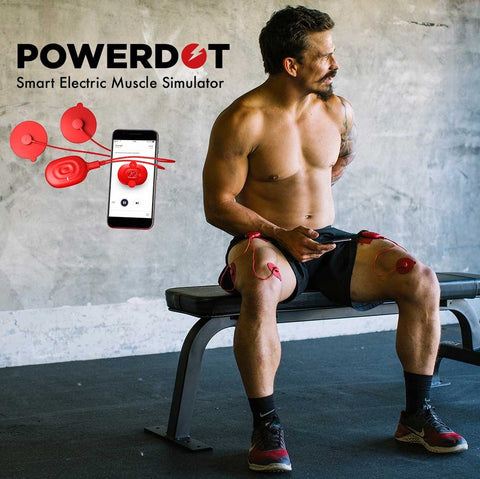 Power Dot - Muscle Stimulator
