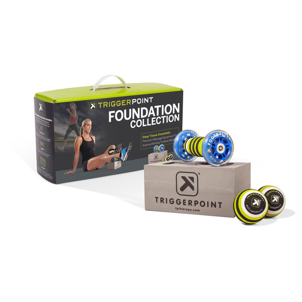 TriggerPoint Foundation Starter Kit