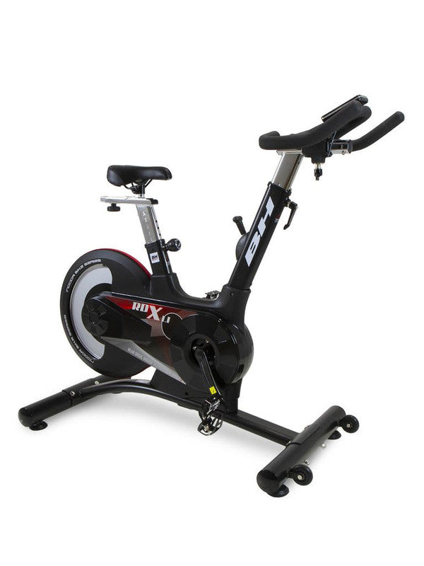 BH Fitness Indoor Cycleing Bike RDX1.1  H9179 | Prosportsae