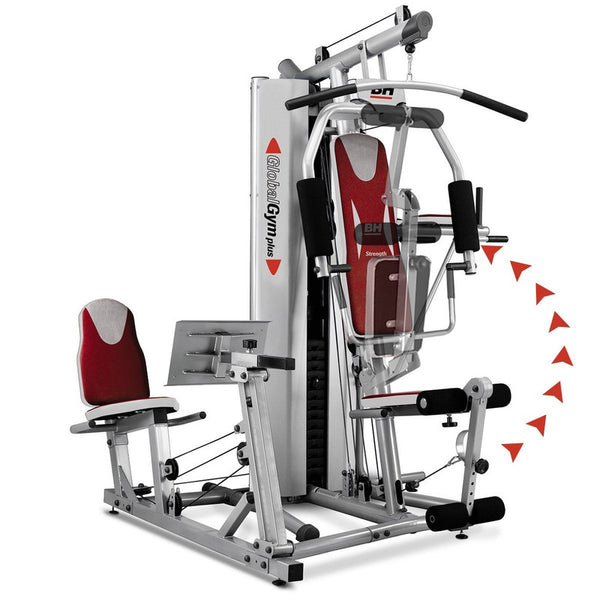 BH Fitness Multigym Global Gym G152X | Prosportsae