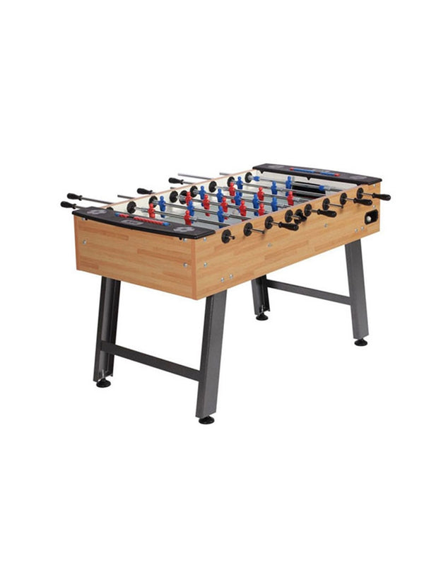 FAS Fun Teak Football Table