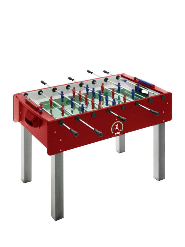 FAS Tournament Football Table - Red