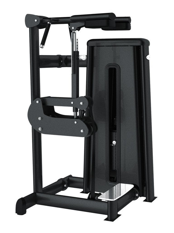Gym80 Standing Calf Machine 3018 - Made in Germany | Prosportsae