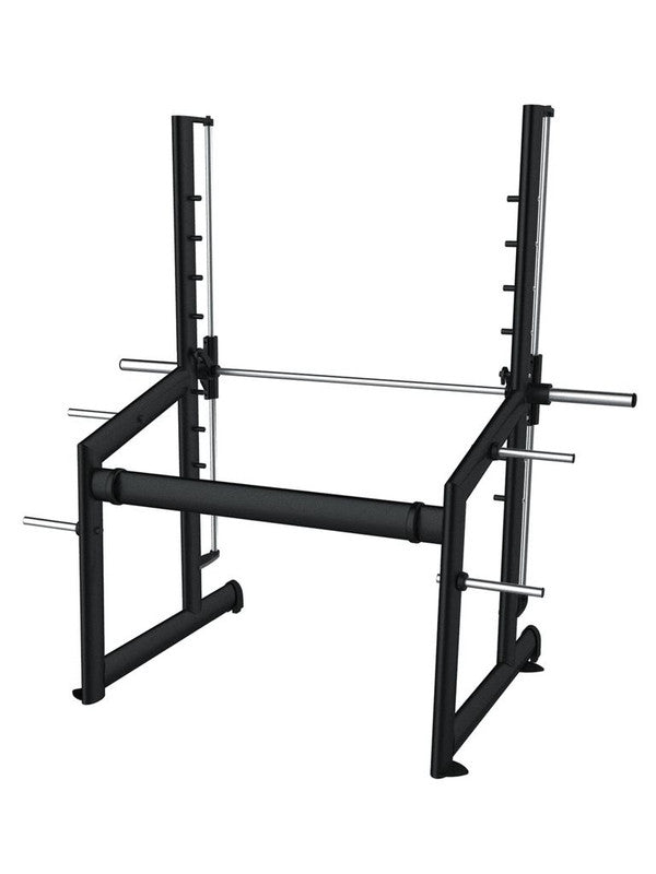Gym80 Multi Press Station With Barbell 4002 - Made in Germany | Prosportsae