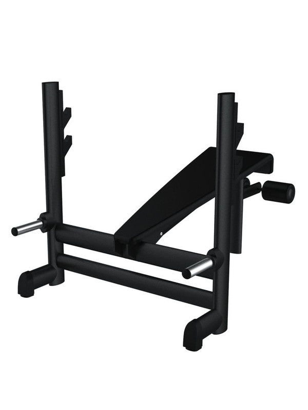 Gym80 Decline Bench 4006 - Made in Germany | Prosportsae