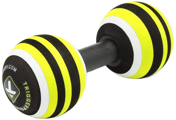 TriggerPoint MB2 Double Massage Ball Roller