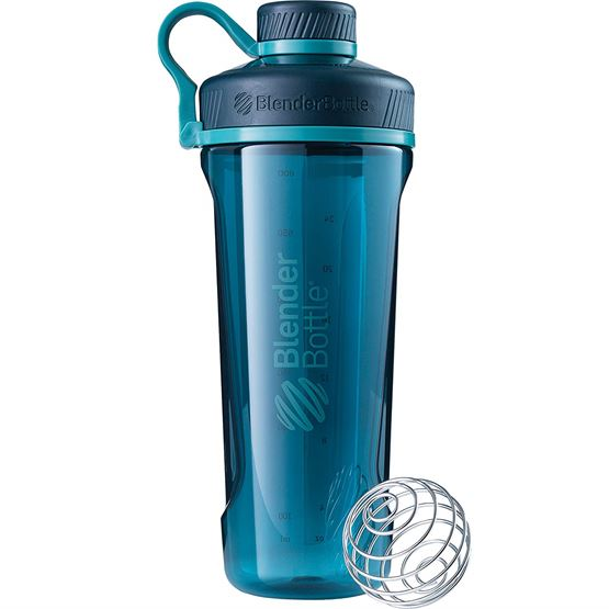 Blender Bottle Radian Tritan 32 OZ - Deep Sea Green
